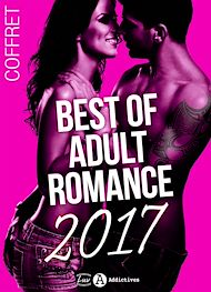 Téléchargez le livre :  Best Of Adult Romance 2017
