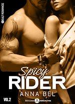 Téléchargez le livre :  Spicy Rider - 2