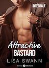 Télécharger le livre :  Attractive Bastard - L'intégrale