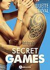 Télécharger le livre :  Secret Games – L'intégrale