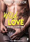 Télécharger le livre :  Wild Love - 8
