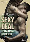 Télécharger le livre :  Sexy Deal - Volume 4