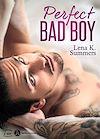 Télécharger le livre :  Perfect Bad Boy - Teaser