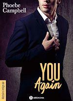 Téléchargez le livre :  You again - L'intégrale