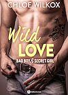 Télécharger le livre :  Wild Love - Teaser