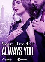 Télécharger le livre :  Always you - Volume 6