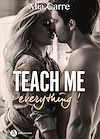 Télécharger le livre :  Teach Me Everything - Teaser