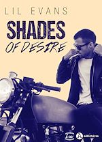 Download this eBook Shades of desire - Teaser