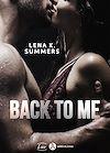 Télécharger le livre :  Back to Me - Teaser