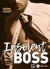 Télécharger le livre :  Insolent Boss