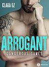 Télécharger le livre :  Arrogant - Teaser