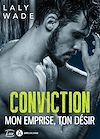 Télécharger le livre :  Conviction - Teaser