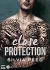Télécharger le livre :  Close Protection - Teaser