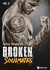 Télécharger le livre :  Broken Soulmates - Volume 2