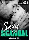 Télécharger le livre :  Sexy Scandal -Teaser