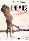 Télécharger le livre :  Enemies in love