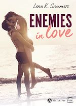 Téléchargez le livre :  Enemies in love