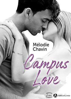Téléchargez le livre :  Campus Love
