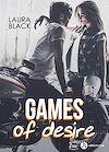 Télécharger le livre :  Games of Desire - Teaser