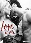 Télécharger le livre :  Love is All – 3 histoires