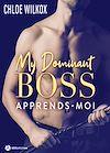 Télécharger le livre :  My Dominant Boss - Teaser