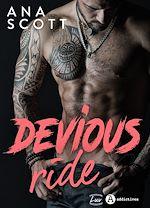 Téléchargez le livre :  Devious Ride - Teaser