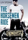 Télécharger le livre :  The Horsemen Ride – Conquest - Teaser