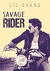 Télécharger le livre :  Savage Rider - Teaser