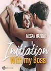 Initiation with my Boss - Teaser