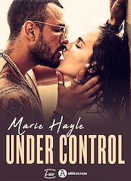 Téléchargez le livre :  Under control