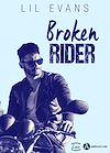 Télécharger le livre :  Broken Rider - Teaser