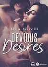 Télécharger le livre :  Devious Desires