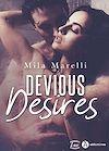 Télécharger le livre :  Devious Desires - Teaser
