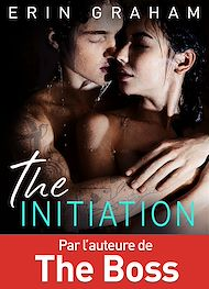 Téléchargez le livre :  The Initiation