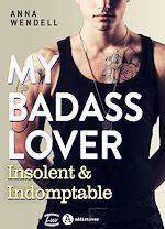 Télécharger le livre :  My Badass Lover