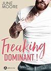 Télécharger le livre :  Freaking Dominant ! - Teaser
