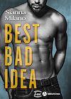 Télécharger le livre :  Best Bad Idea - Teaser