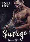 Télécharger le livre :  Savage - Teaser