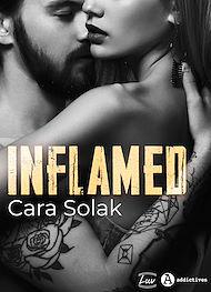 Téléchargez le livre :  Inflamed