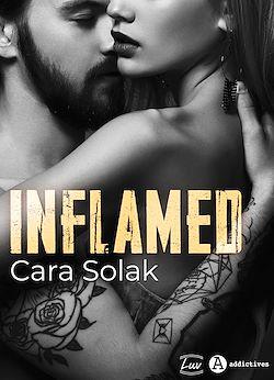 Download the eBook: Inflamed - Teaser
