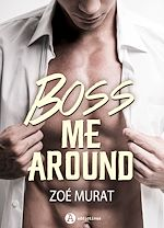 Download this eBook Boss Me Around - Teaser