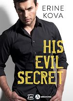 Download this eBook His Evil Secret