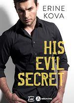 Download this eBook His Evil Secret - Teaser