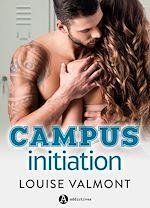 Téléchargez le livre :  Campus Initiation