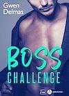 Télécharger le livre :  Boss Challenge - Teaser