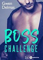 Download this eBook Boss Challenge - Teaser