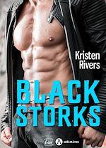Download this eBook Black Storks