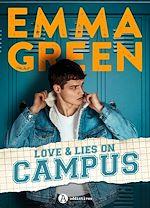 Téléchargez le livre :  Love & Lies on campus - Teaser