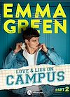 Télécharger le livre :  Love & Lies on campus, Part 2