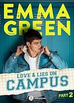 Télécharger le livre :  Love & Lies on campus, Part 2